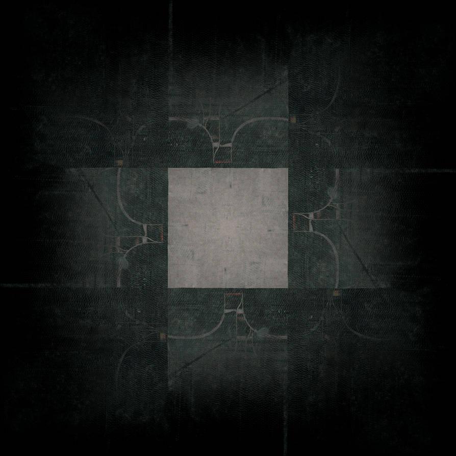 rogue pixel by davespertine