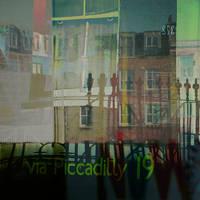 post impressionism by bus by davespertine