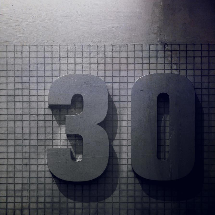 thirty by davespertine