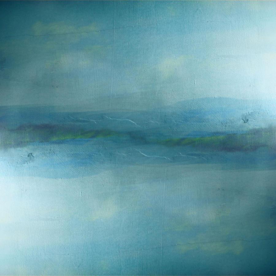 fjord by davespertine