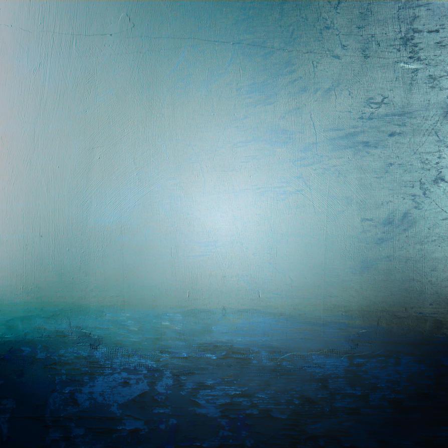 blue mist by davespertine