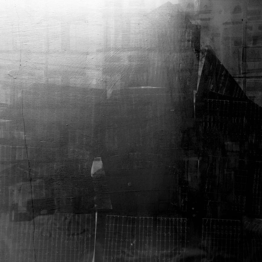 arcane urbania by davespertine