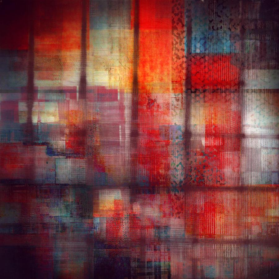 nostalgia by davespertine