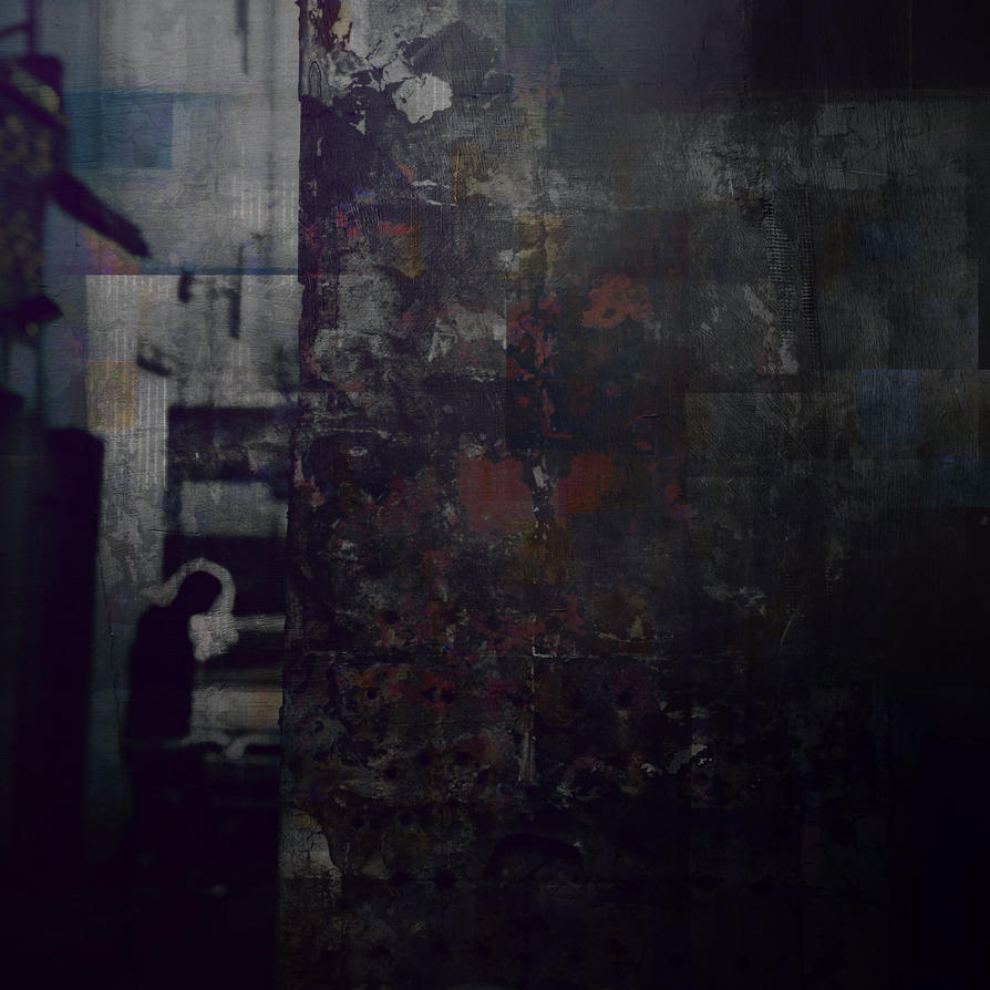 bricks and mortal by davespertine