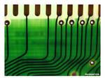 circuit bored by davespertine