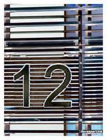 12 by davespertine