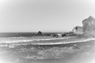 California's Coast by DuhQueenMoki