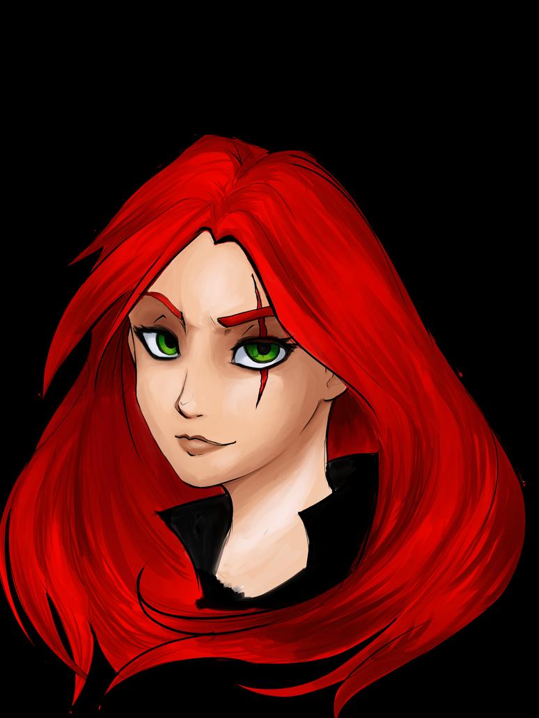 Katarina by despreocupabloart