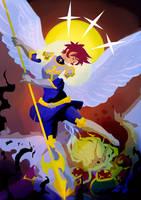 Quest 8: The Tempest