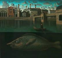 Underwater by MillerTanya