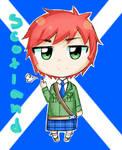 CP: Lillonwy- chibi Scotland