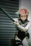 Metal Gear Solid - Raiden