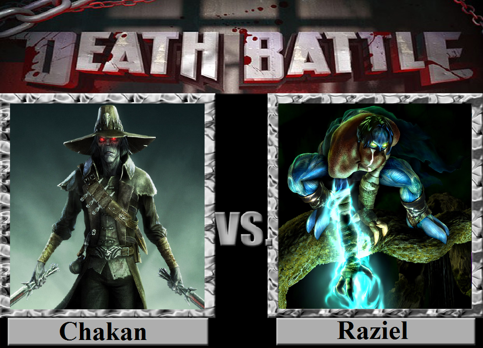 Battle of Chakan