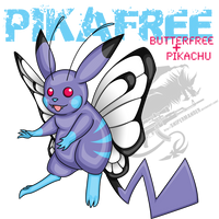 Pokemon Hybridization