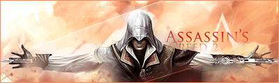 Assassin's Creed 2 by LimeBowler