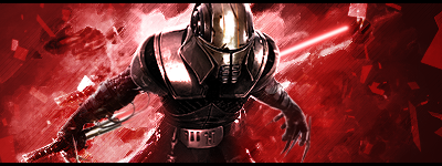 Star Wars - Force Unleashed by LimeBowler