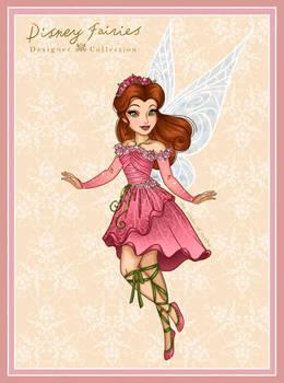 Disney Fairies Designer Collection - Rosetta