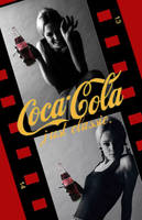 Coca Cola Ad. by emiliaa