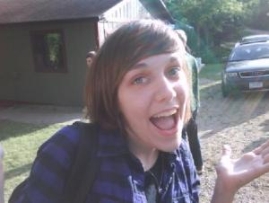 Ocny's Profile Picture