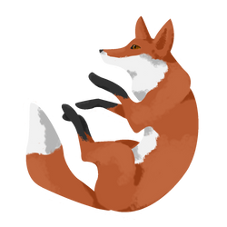 Fox by Ocny