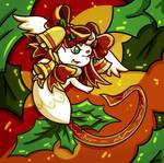 [BP] DTA- Mistletoe Baby