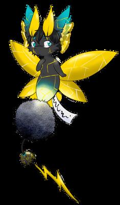 [BP-Growth] Stormfly