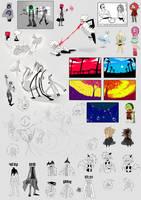 art dump -52991 by UnknownSpy