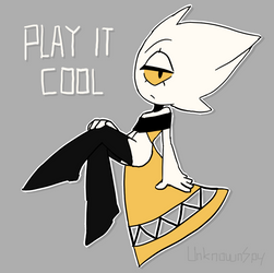 Play It Cool by UnknownSpy