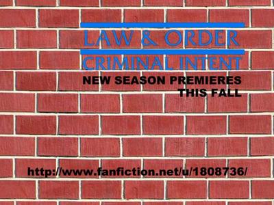 CI - Premieres this Fall by jmortonci