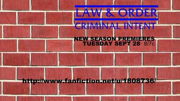 CI - New Season September 28 by jmortonci