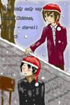 Miharu - Yoite - Merry X-mas