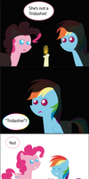 She's not a tree, Dashie! by Moonlightfan