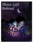 Those Left Behind by Moonlightfan