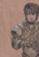 knight (2011) by Kaya888