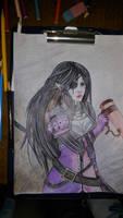 Vampire of online games