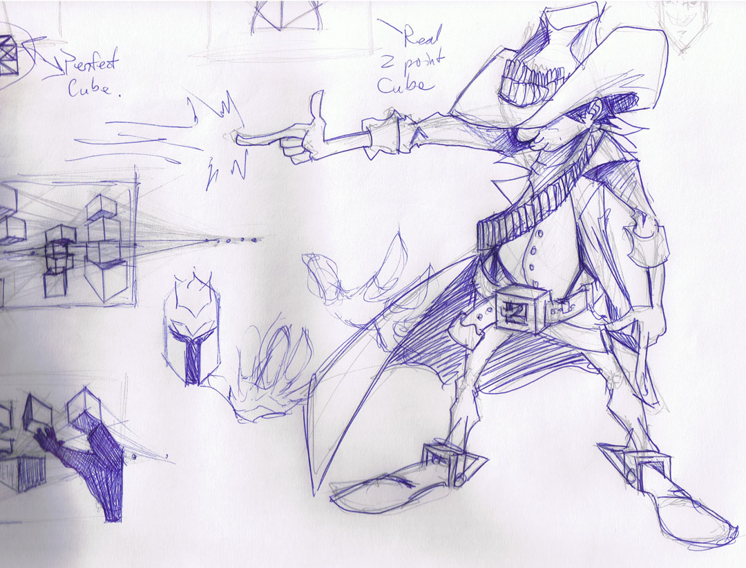 Dillon super cool sketch by immilesaway on deviantart for Super cool drawings