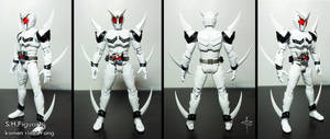 Kamen Rider Fang