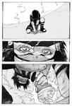 Naruto redraw - Chidori (1)