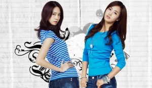 YoonYul by KpopPrincessCassy