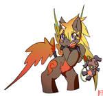my little pony friendship----