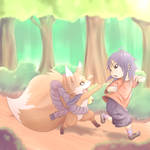 FOX-TAN tag your it