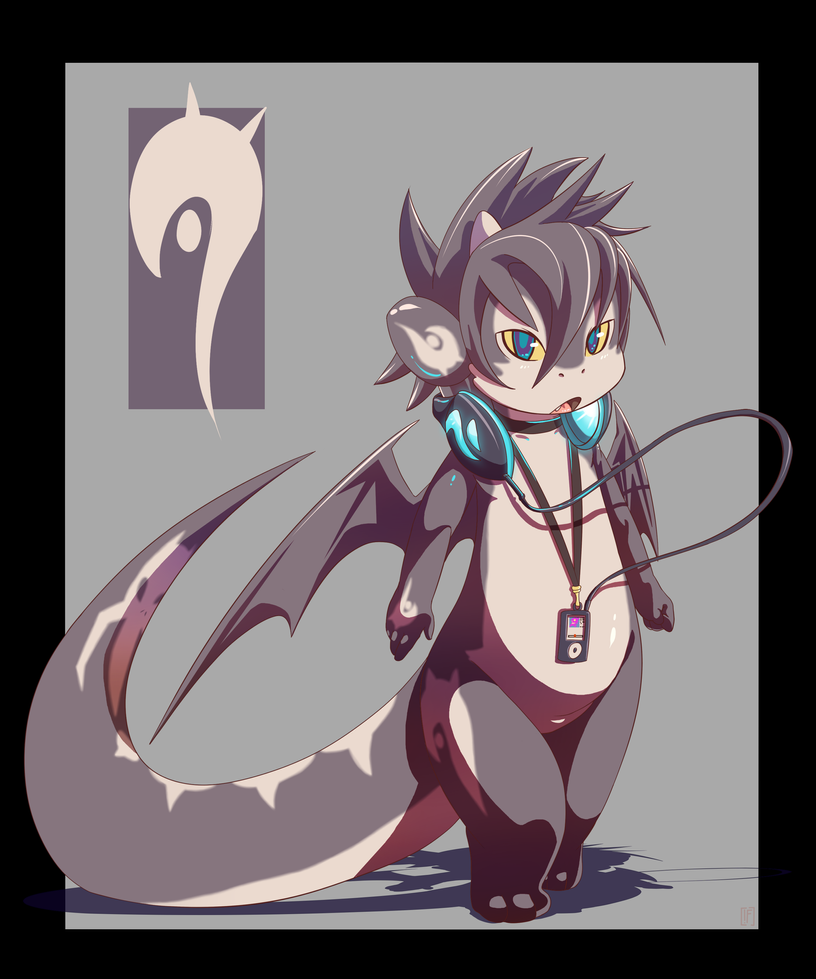 DRAGON adoptable auction 4-4 -CLOSED- by phation