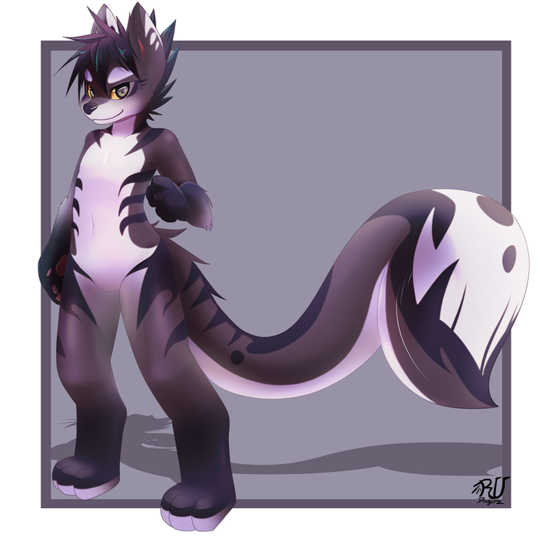 24 hr. adoptable auction (ENDED) by phation
