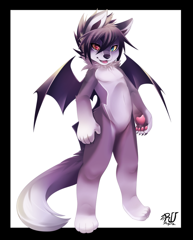 halloween 24 hr. adoptable auction (CLOSED) by phation