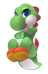 cute Yoshi