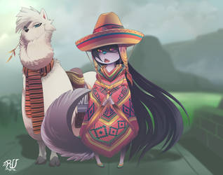 Peru-ish by phation