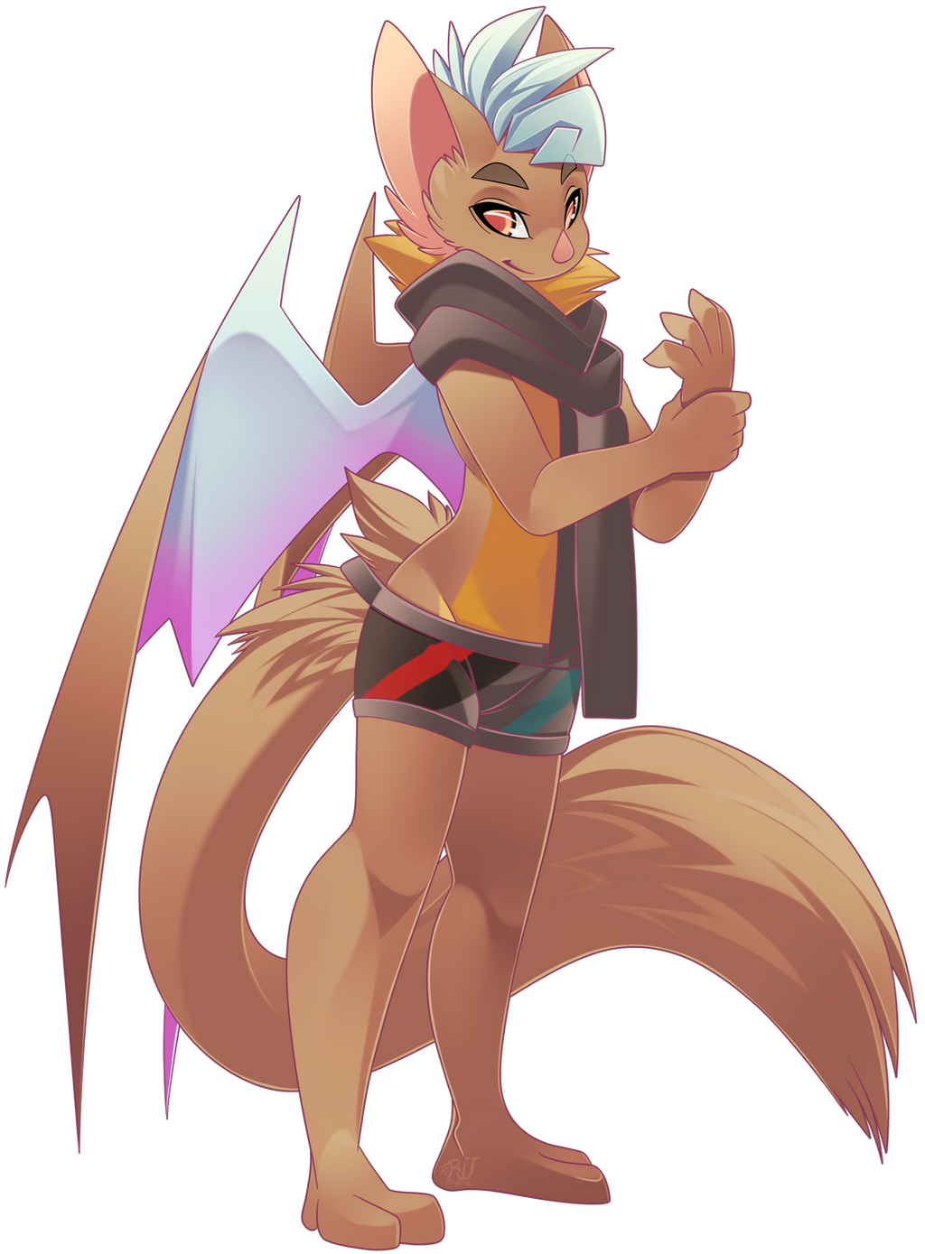 COMMISSION for Seikozoorhess by phation
