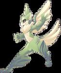 Green-grif
