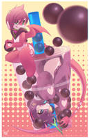 bubbletea-RU-MAKO by phation