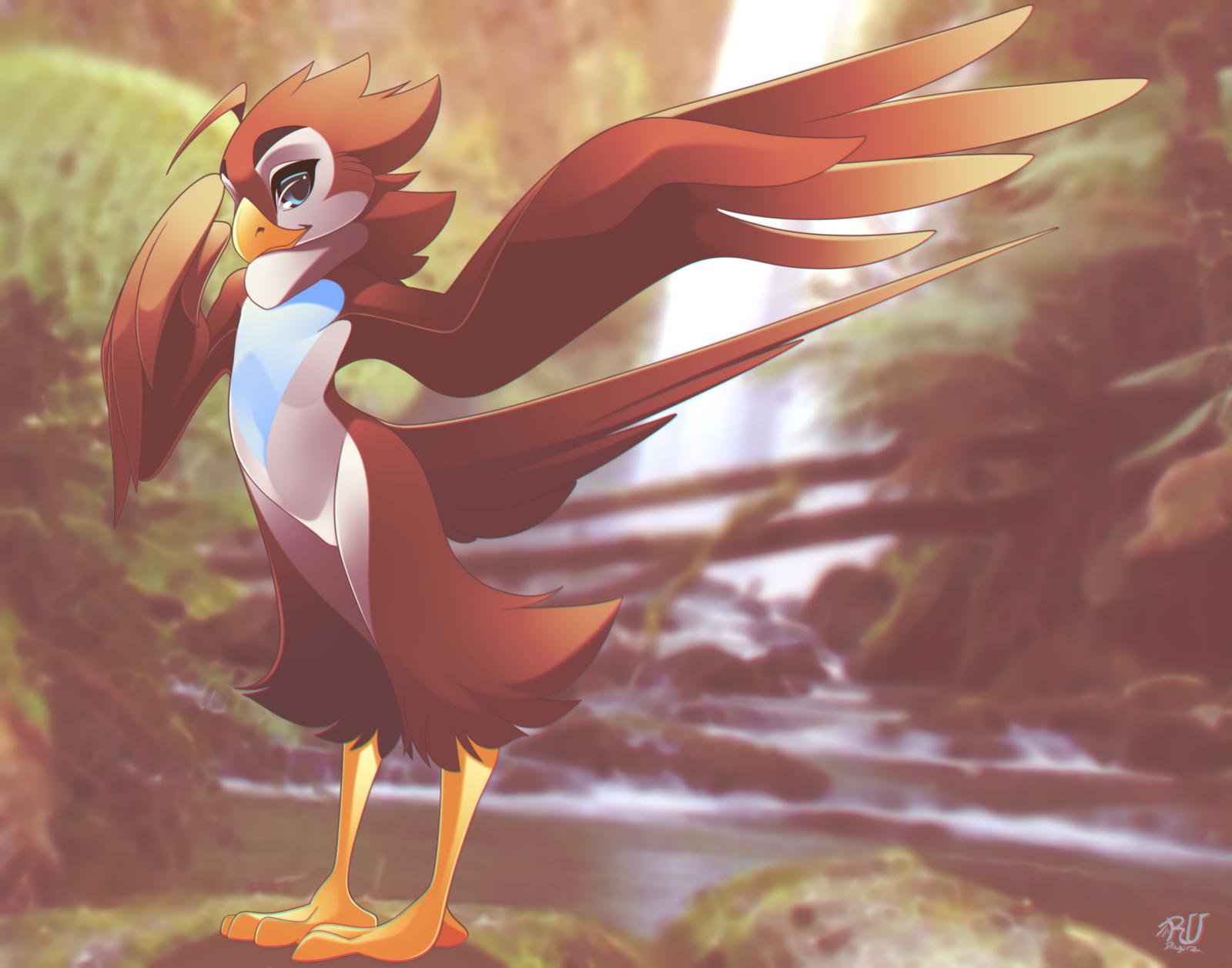 work-bird-(maysell4adopt)
